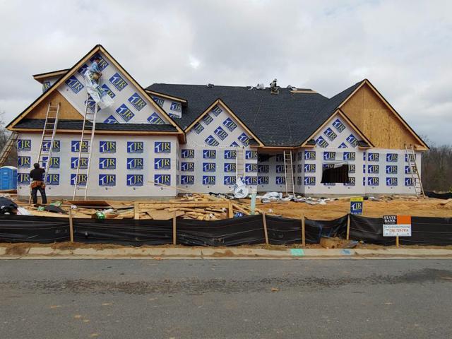 408 Joy Springs Court, Grovetown, GA 30813 (MLS #436566) :: REMAX Reinvented | Natalie Poteete Team