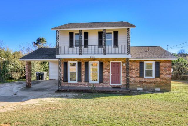 2818 Glenn Hills Drive, Augusta, GA 30906 (MLS #436598) :: Young & Partners