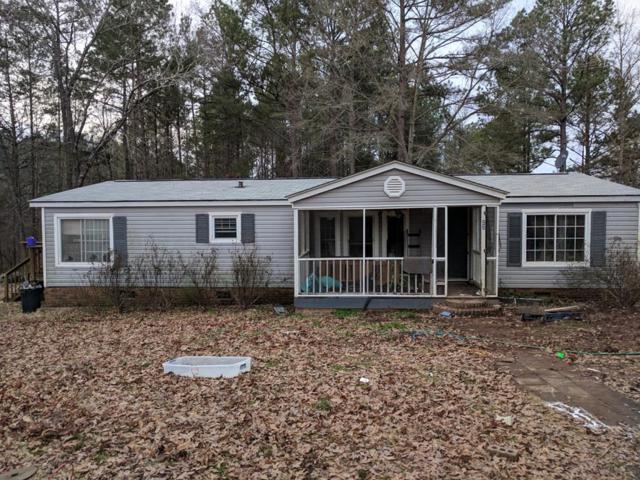 23 Strom Edgefield, Edgefield, SC 29824 (MLS #436619) :: Shannon Rollings Real Estate