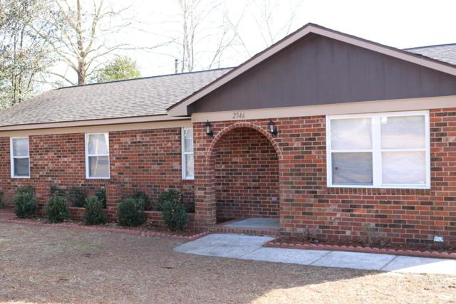 2546 Anthony Dejuan Pkwy, Hephzibah, GA 30815 (MLS #436621) :: Melton Realty Partners