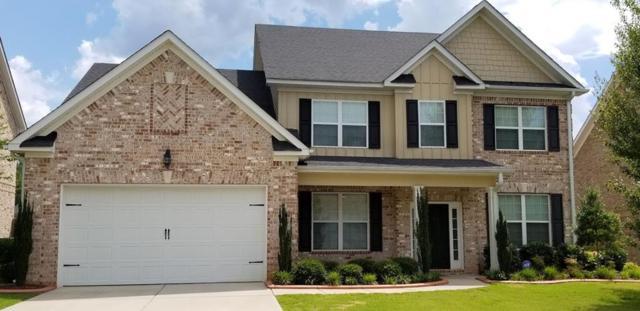 613 Baldwin Place, Grovetown, GA 30813 (MLS #436633) :: Melton Realty Partners