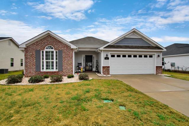 5103 Nokesville Circle, Aiken, SC 29803 (MLS #436634) :: Melton Realty Partners