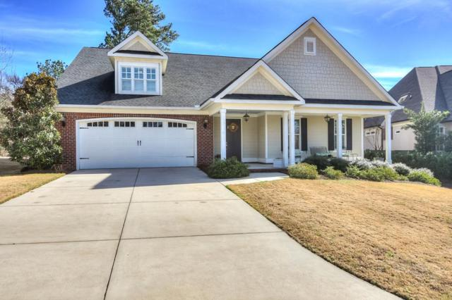 216 Dixon Court, Evans, GA 30809 (MLS #436646) :: Melton Realty Partners