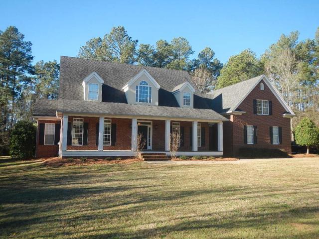 5094 Bryant Cove Road, Evans, GA 30809 (MLS #436677) :: RE/MAX River Realty