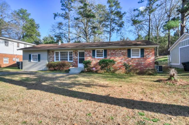 2109 Vireo Drive, North Augusta, SC 29841 (MLS #436694) :: Venus Morris Griffin | Meybohm Real Estate