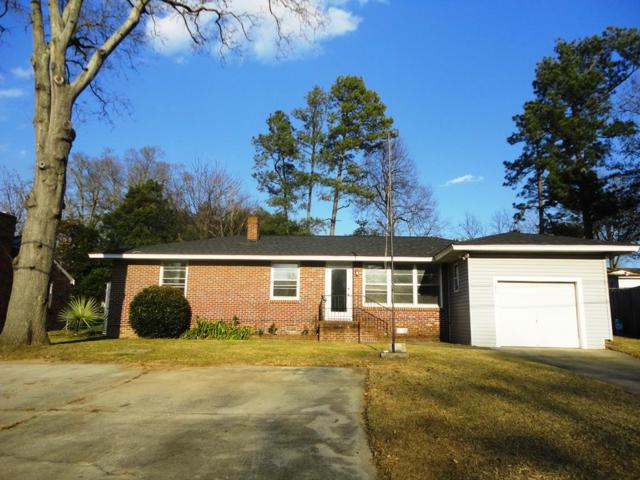 211 Kirby Drive, North Augusta, SC 29841 (MLS #436696) :: Melton Realty Partners