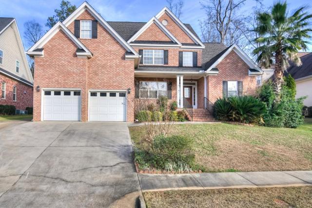 5013 Congressional Drive, Martinez, GA 30907 (MLS #436698) :: Venus Morris Griffin | Meybohm Real Estate
