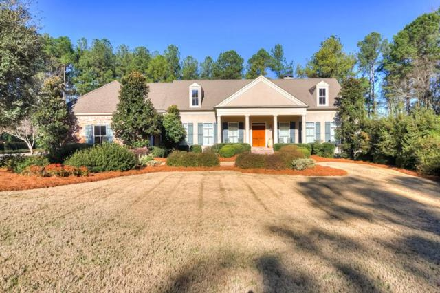 19 Pavilion Lake Road, North Augusta, SC 29860 (MLS #436700) :: Venus Morris Griffin | Meybohm Real Estate
