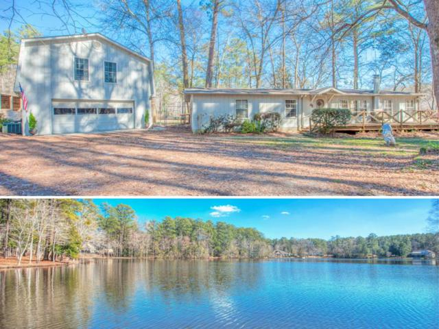 326 Woldus Road, North Augusta, SC 29841 (MLS #436710) :: Shannon Rollings Real Estate