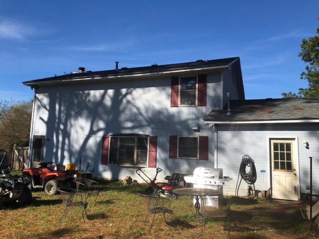 3734 Tailboard Way, Augusta, GA 30907 (MLS #436714) :: Venus Morris Griffin   Meybohm Real Estate