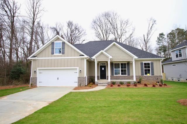 249 Stonington Drive, Martinez, GA 30907 (MLS #436727) :: Venus Morris Griffin | Meybohm Real Estate