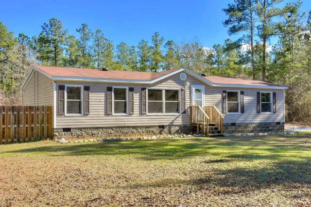 2155 Joyner Pond Road, Aiken, SC 29803 (MLS #436732) :: Southeastern Residential