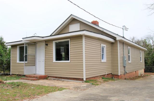 2549 Wheeler Road, Augusta, GA 30904 (MLS #436737) :: Young & Partners