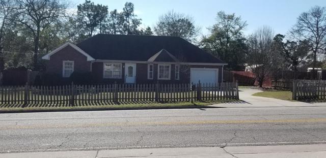 2616 Lumpkin Road, Augusta, GA 30906 (MLS #436742) :: Venus Morris Griffin | Meybohm Real Estate
