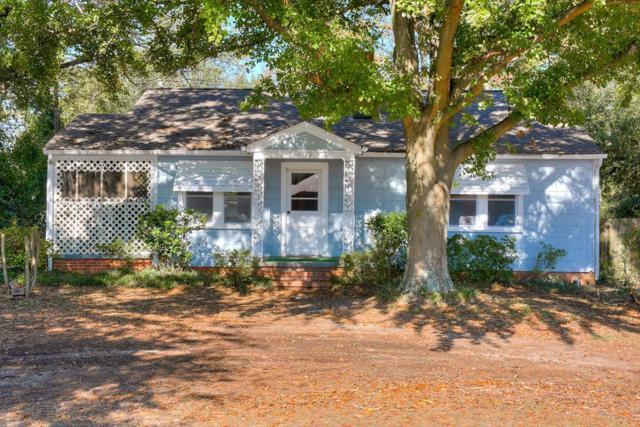 2529 Wagener Road, Aiken, SC 29801 (MLS #436758) :: Southeastern Residential