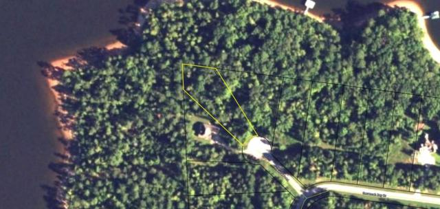 Lot 15 A Savannah Bay Drive, Lincolnton, GA 30817 (MLS #436760) :: Southeastern Residential