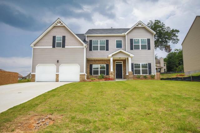 1533 Oglethorpe Drive, Augusta, GA 30815 (MLS #436765) :: Melton Realty Partners