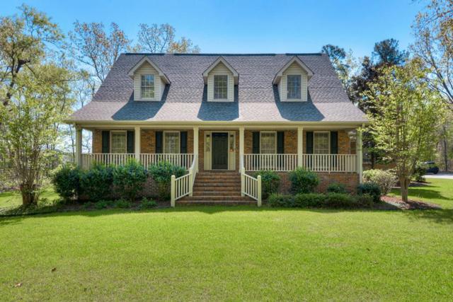 494 West Road, Aiken, SC 29801 (MLS #436769) :: Shannon Rollings Real Estate