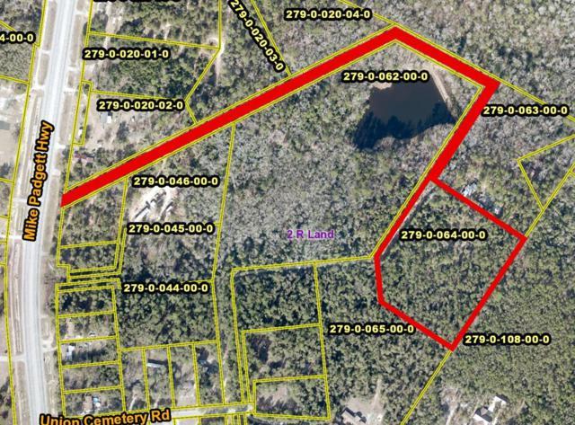 1119 Union Cemetery Road, Augusta, GA 30906 (MLS #436772) :: REMAX Reinvented | Natalie Poteete Team