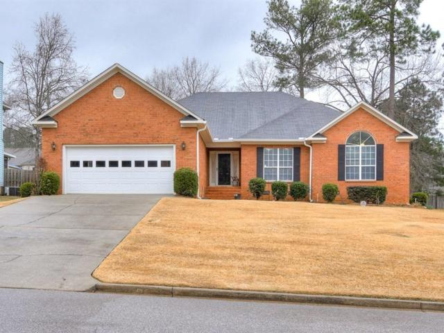 4157 Hound Court, Evans, GA 30809 (MLS #436775) :: RE/MAX River Realty