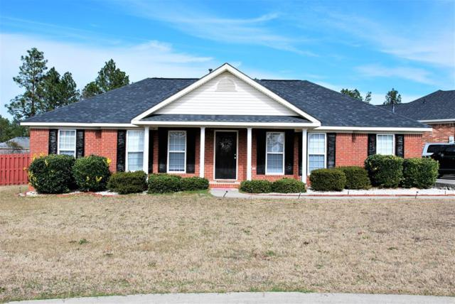 4444 Silverton Drive, Augusta, GA 30909 (MLS #436798) :: Young & Partners