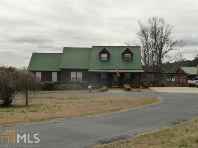 383 Smith Road, Warrenton, GA 30828 (MLS #436810) :: Shannon Rollings Real Estate