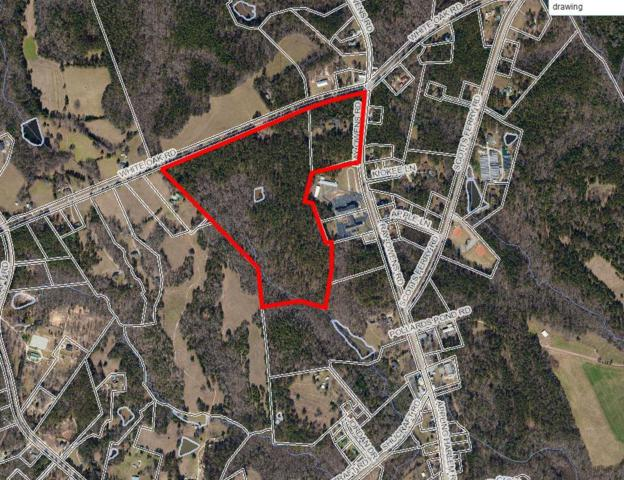 000 White Oak Road, Appling, GA 30802 (MLS #436819) :: Shannon Rollings Real Estate