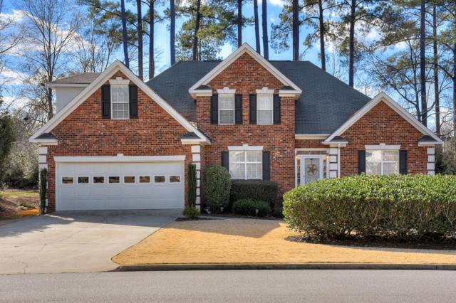 1230 Hardy Pointe Drive, Evans, GA 30809 (MLS #436838) :: Young & Partners