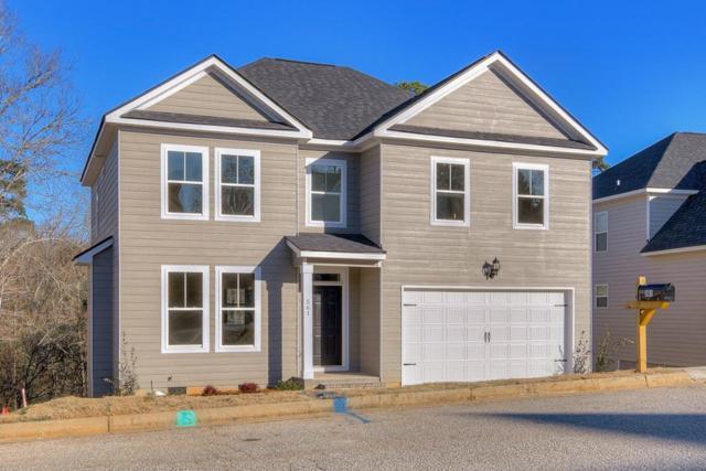 561 Great Falls, Grovetown, GA 30813 (MLS #436852) :: RE/MAX River Realty