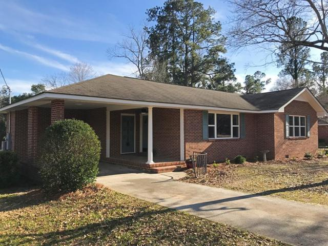 461 Fourth Street, Waynesboro, GA 30830 (MLS #436908) :: REMAX Reinvented | Natalie Poteete Team
