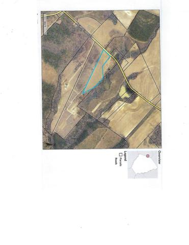 00 Kettle Creek Drive, Sylvania, GA 30467 (MLS #436916) :: Shannon Rollings Real Estate