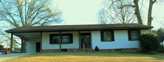 659 Hampton Circle #1, Belvedere, SC 29841 (MLS #436917) :: Southeastern Residential