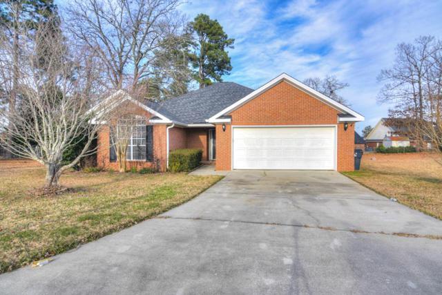 4208 Hyannis Court, Grovetown, GA 30813 (MLS #436921) :: Southeastern Residential