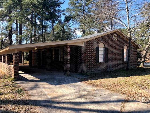 2876 Conniston Drive, Hephzibah, GA 30815 (MLS #436929) :: Young & Partners