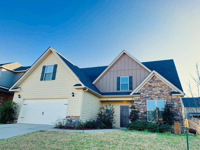5510 Dualwood Drive, Grovetown, GA 30813 (MLS #436934) :: Southeastern Residential