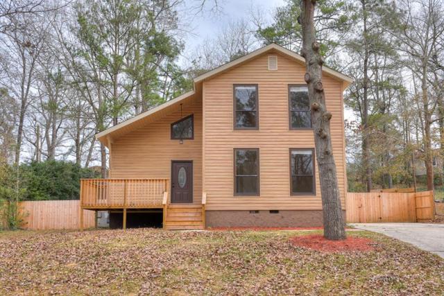 4082 Burning Tree Lane, Augusta, GA 30906 (MLS #436936) :: Young & Partners