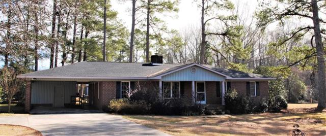 1007 Central Road, Thomson, GA 30824 (MLS #436937) :: Southeastern Residential