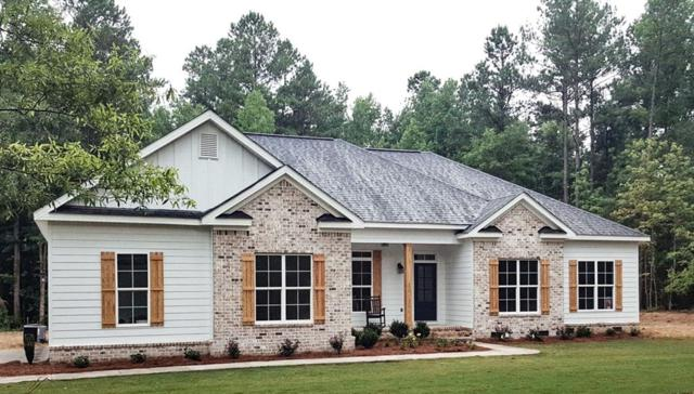 4000 Greenbriar Drive, Grovetown, GA 30813 (MLS #436938) :: Southeastern Residential