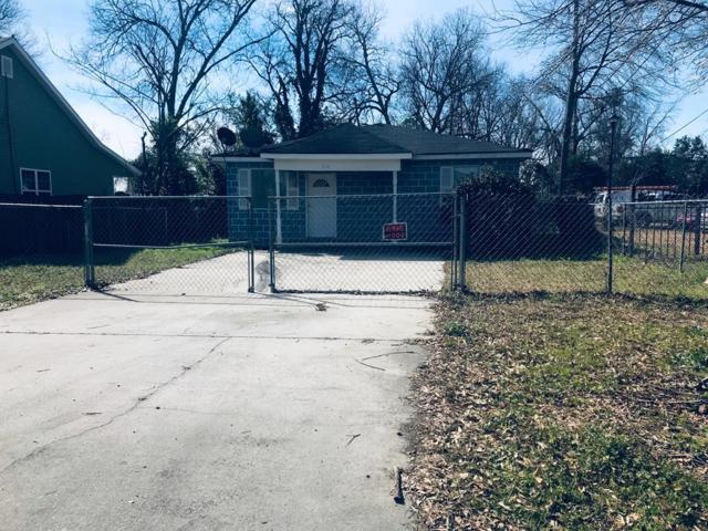 210 Magnolia Avenue, Augusta, GA 30901 (MLS #436943) :: Meybohm Real Estate