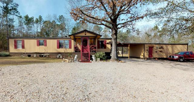 208 Gardner Road, North Augusta, SC 29860 (MLS #436945) :: Southeastern Residential