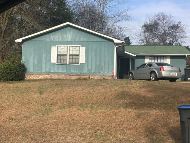 3515 Biltmore Place, Augusta, GA 30906 (MLS #436948) :: Young & Partners