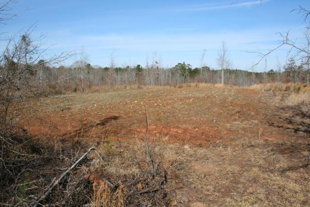 Lot 1 Hwy 79, Lincolnton, GA 30817 (MLS #436951) :: REMAX Reinvented | Natalie Poteete Team