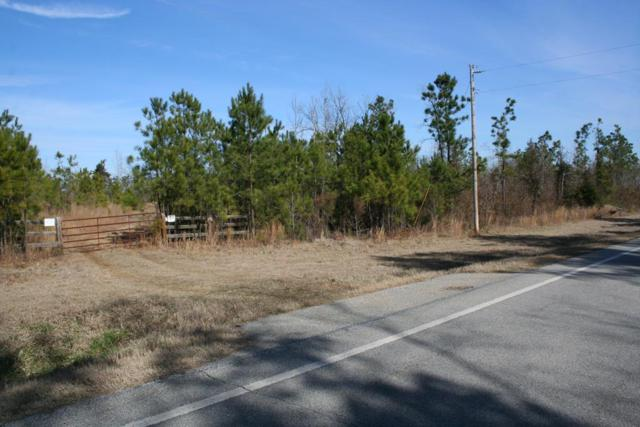 Lot 2 Hwy 79, Lincolnton, GA 30817 (MLS #436954) :: REMAX Reinvented | Natalie Poteete Team