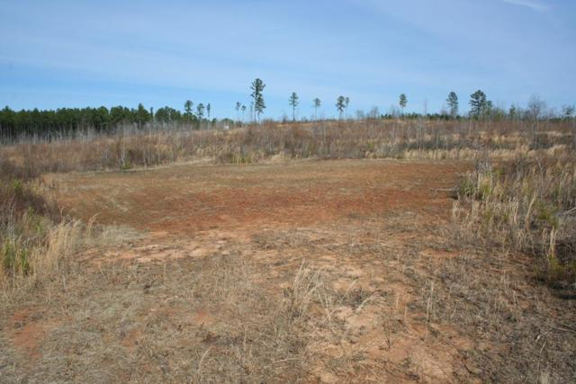 Lot 6 Hwy 79, Lincolnton, GA 30817 (MLS #436961) :: REMAX Reinvented | Natalie Poteete Team