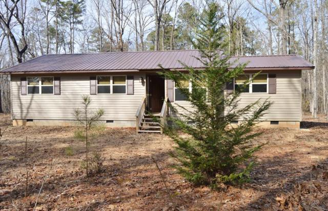 236 Equine Drive, Saluda, SC 29138 (MLS #436969) :: Young & Partners