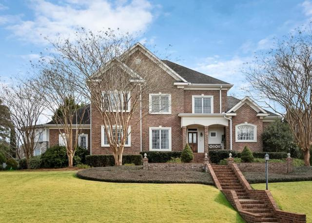 3575 Granite Court, Martinez, GA 30907 (MLS #436989) :: Melton Realty Partners