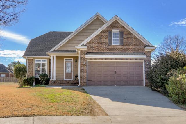 1226 Greenwich Pass, Grovetown, GA 30813 (MLS #437036) :: Shannon Rollings Real Estate