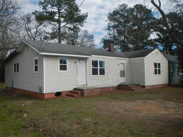 1962 Lionel Street, Augusta, GA 30906 (MLS #437041) :: RE/MAX River Realty