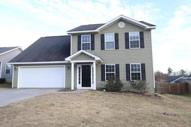 719 Keyes Drive, Grovetown, GA 30813 (MLS #437044) :: Melton Realty Partners