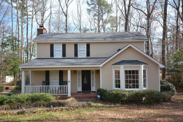 3505 Wakefield Court, Martinez, GA 30907 (MLS #437050) :: Venus Morris Griffin   Meybohm Real Estate